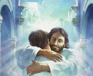 Jesusembrace